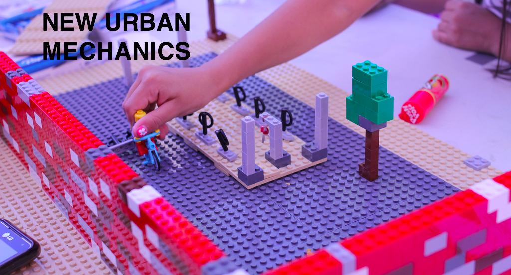 CITTA' (PIU') INTELLIGENTI E CITTADINANZA ATTIVA (#03) – urbanità e laboratori civici urbani