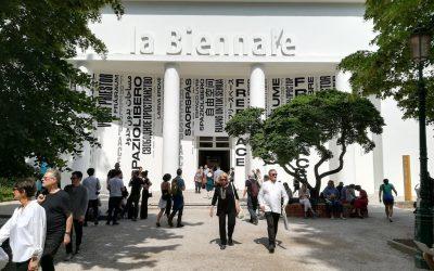 FREESPACE – Biennale di Venezia 2018