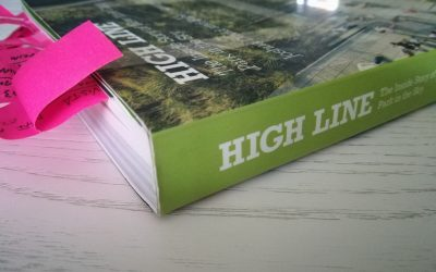 HIGH LINE STORIES #08 – un progetto inusuale